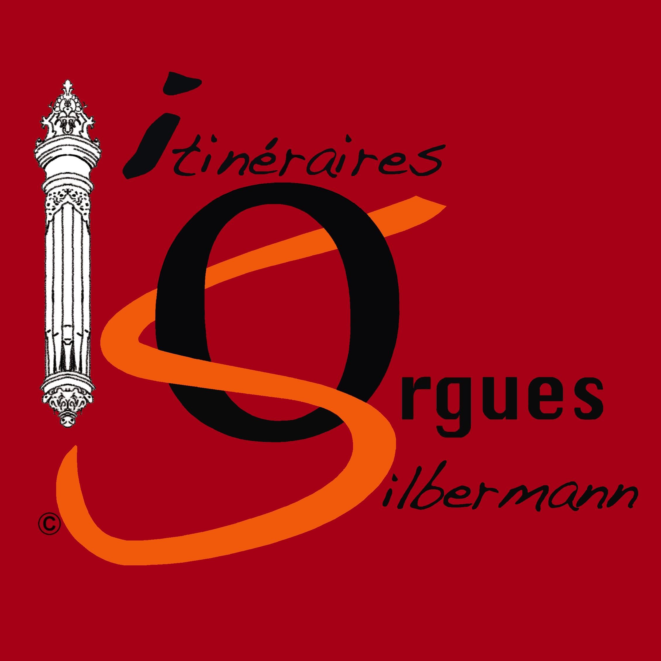 Itinéraires des orgues silbermann